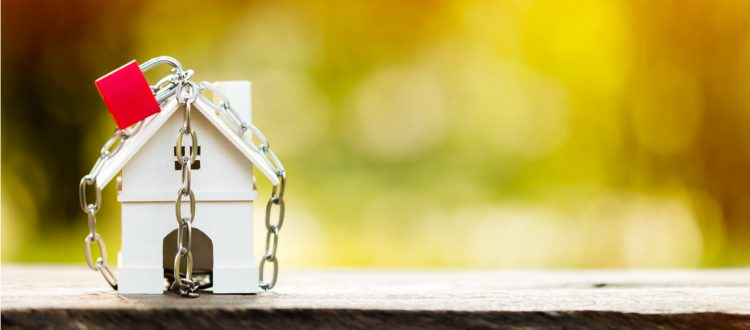 Five reasons not to rely on your home as retirement income